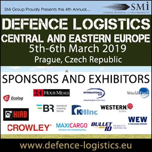 Defence and Logistics Conference 2019