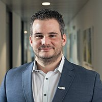Dominik Braun, Area Manager